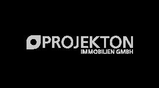 Logo Projekton