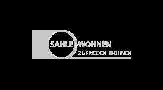Logo Sahle Wohnen